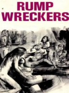rump wreckers   adult erotica (ebook) 9788827534779