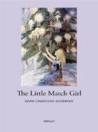 the little match girl (ebook)-hans christian andersen-9788833460079