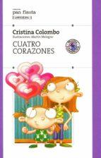 cuatro corazones (ebook)-9789500744379