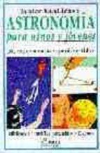 astronomia para niños y jovenes-janice vancleave-9789681846879