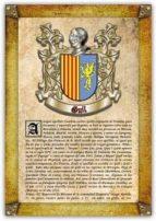 apellido guil / origen, historia y heráldica de los linajes y apellidos españoles e hispanoamericanos (ebook) antonio tapia cdlhf00015879