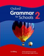 oxford grammar for schools: 2: student s book and dvd-rom-9780194559089