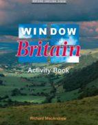 window on britain: activity book-richard macandrew-9780194590389
