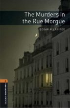 oxford bookworms library 2. the murders in the rue morgue (+ mp3) 9780194620789