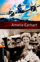 oxford bookworms library 2. amelia earhart (+ mp3) 9780194637589