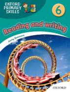 oxford primary skills 6 skills book 9780194674089