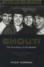 Shout!: the true story of the beatles Libro de Google descargado