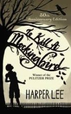 to kill a mockingbird harper lee 9780446310789