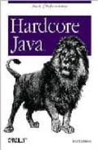 Hardcore java 978-0596005689 por Robert simmons PDF uTorrent