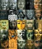 egipto: 4000 años de arte jaromir malek 9780714898889