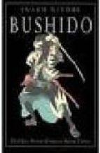 bushido inazo nitobe 9780804836289