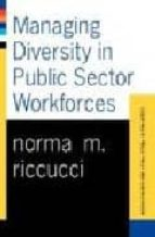 [EPUB] Managing diversity in public sector workforces