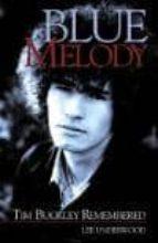 blue melody lee underwood 9780879307189