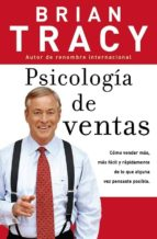 psicologia de ventas-brian tracy-9780881138689
