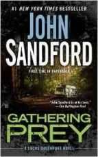 gathering prey john sandford 9781101989289