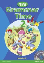 grammar time: student pack book 2-9781405866989