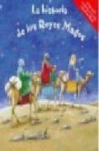 la historia de los reyes magos-9781407583389