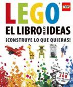 ideas lego-daniel lipkowitz-9781409365389