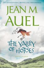 the valley of horses-jean m. auel-9781444709889
