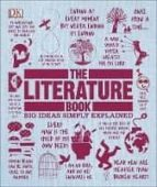 the literature book-dorling kindersley-9781465429889