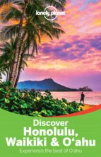 discover honolulu, waikiki & o ahu (2nd ed.) (lonely planet)-graig mclachlan-9781743214589