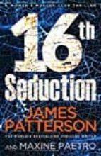 16th seduction-james patterson-9781784753689