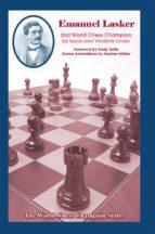 emanuel lasker (ebook)-isaak linder-vladimir linder-9781888690989