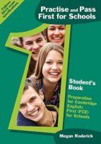 practice and pass fce for schools alum 9781909783089