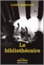 le bibliothecaire-larry beinhart-9782070342389