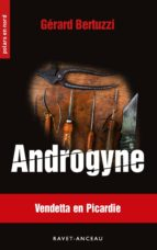 androgyne (ebook) 9782359736489