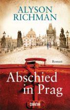abschied in prag (ebook)-alyson richman-9783641212889