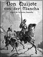 don quijote (aleman): der sinnreiche junker don quijote von der mancha miguel de cervantes saavedra 9783866475489