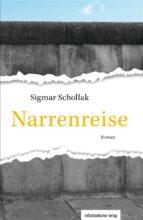 narrenreise (ebook)-9783954626489