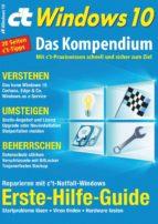 c't windows 10 (2016) (ebook)-9783957880789