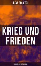krieg und frieden (klassiker der weltliteratur) (ebook)-lew tolstoi-9788027216789
