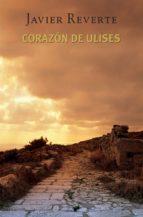corazón de ulises (ebook)-javier reverte-9788401346989