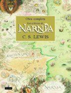 las cronicas de narnia: obra completa-clive staples lewis-9788408061489