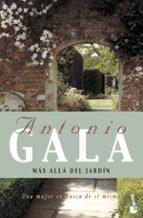 mas alla del jardin-antonio gala-9788408081289