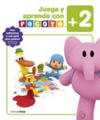 juega y aprende con pocoyo (+2): cuadernos de actividades-9788408092889