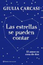 las estrellas se pueden contar-giulia carcasi-9788408104889