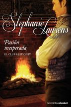 pasion inesperada (club bastion 4)-stephanie laurens-9788408119289