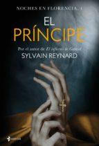 el principe (noches en florencia, 1)-sylvain reynard-9788408147589