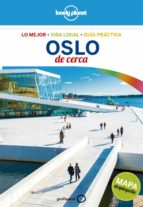 oslo de cerca 2018 (lonely planet) 1ª ed.-donna wheeler-9788408184089