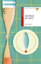 sardinas de amor zuri�e aguirre larraza 9788414001189