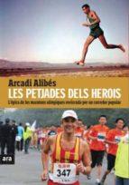 les petjades dels herois-arcadi alibes-9788415224389