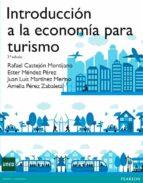 introducción a la economía para turismo. 3ed (uned) 9788415552789