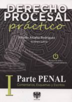 derecho procesal practico alfredo alcañiz rodriguez 9788415560289