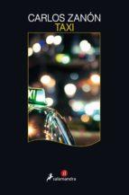 taxi (ebook) carlos zanon 9788415631989