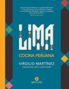 lima: cocina peruana-virgilio martinez-9788415887089