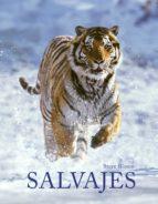 salvajes (ed. bilingüe español-ingles)-joaquin araujo-9788415888789